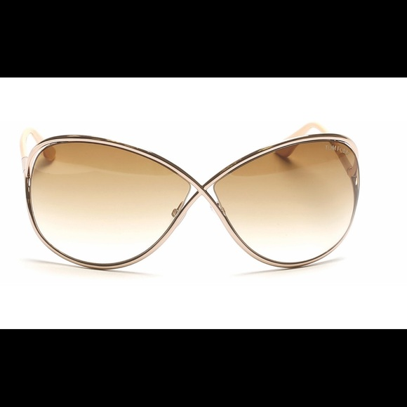 dcfa5401b56 NEW Tom Ford Miranda Sunglasses. M 5c2fa76bfe51513564b90935. Other  Accessories you may like